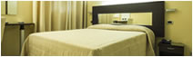 Hotel University Bologna - Rooms - Double