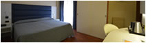 Hotel University Bologna - Rooms - Triple